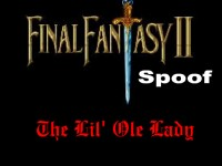 Final Fantasy II Spoof