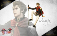 Final Fantasy Type-0 screensaver