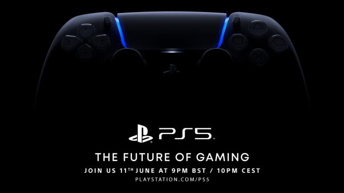 PlayStation 5 Future of Gaming event