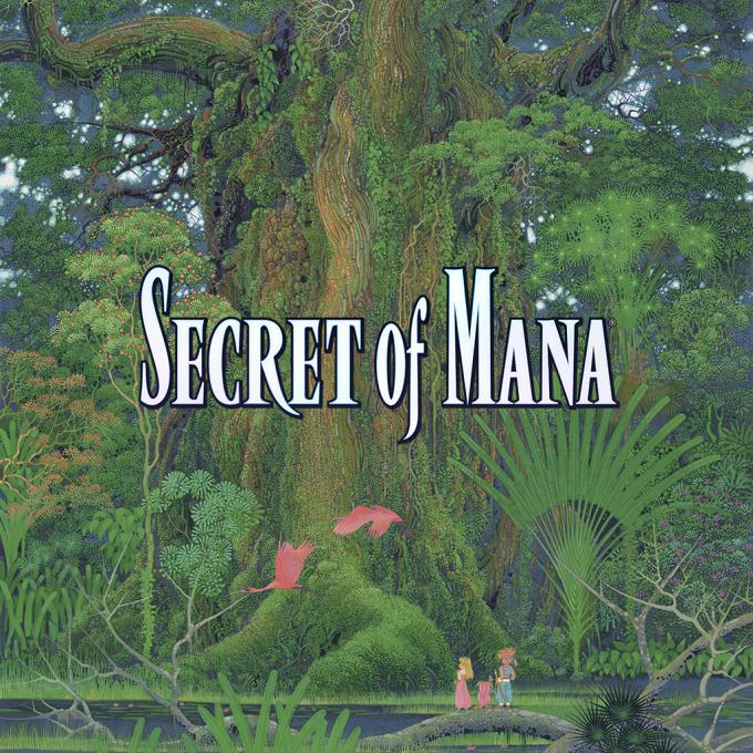 Secret of Mana remake