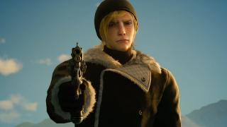 Final Fantasy XV: Episode Pompto screenshot 4