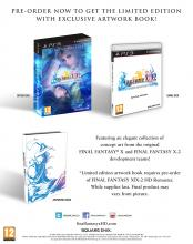 Final Fantasy X / X-2 HD Remaster limited edition