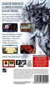 Final Fantasy (PlayStation Portable version) European box art