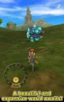 Dragon Quest VIII Android screenshot