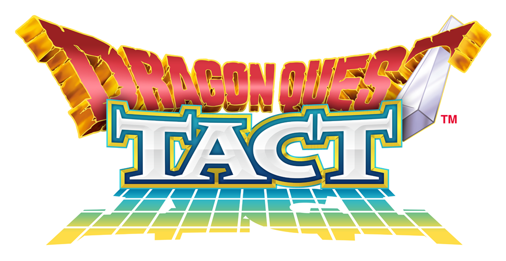 Dragon Quest Tact logo